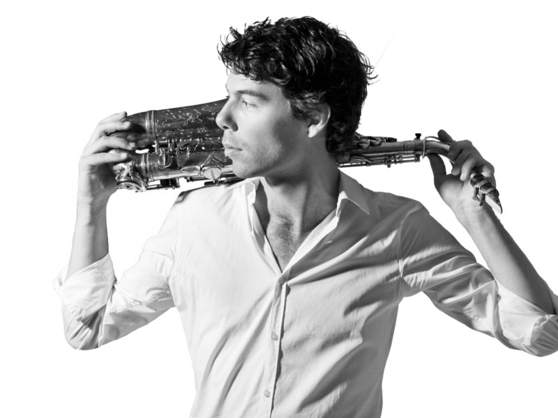 Saxofonist gezocht, bruiloft saxofonist, saxofonist boeken,