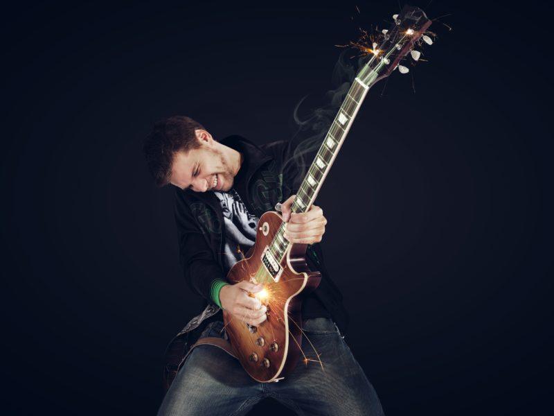 feestgitarist, gitarist inhuren, gitarist boeken, Feest Gitarist, Bruiloft gitarist