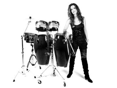 dj percussionist, dj drummer