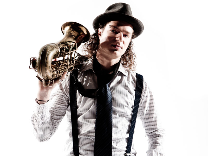 Feestmuzikant