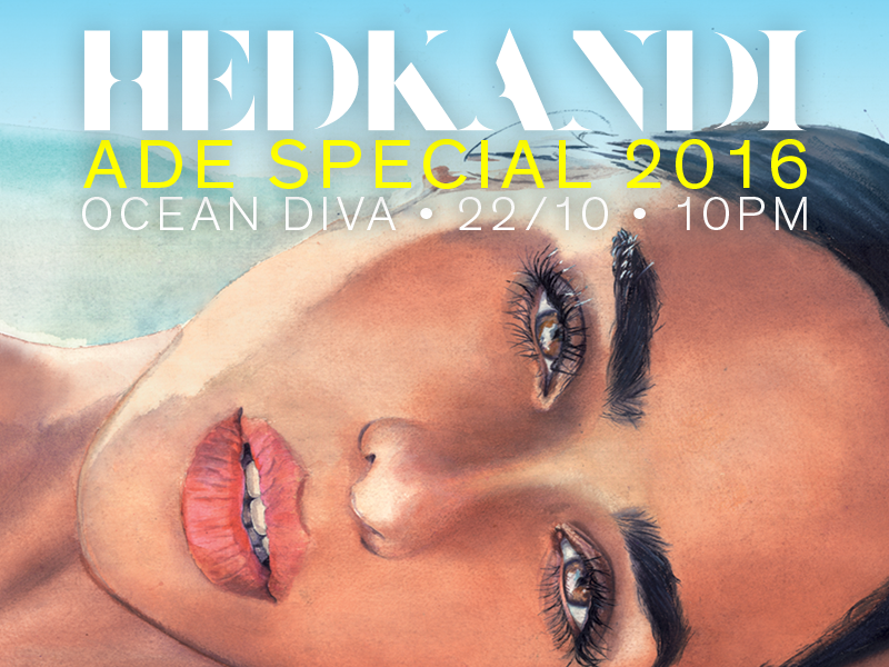 Hed Kandi ADE Special 2016