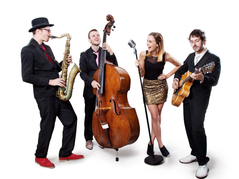 Jazz Providers